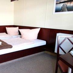 Hotel Dresden Domizil 3* Стандартный номер с различными типами кроватей фото 11