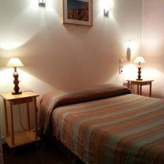 Отель Star Hôtel 2* Стандартный номер с двуспальной кроватью фото 4