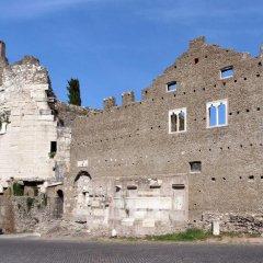 Отель Appia Park Apartment Италия, Рим - отзывы, цены и фото номеров - забронировать отель Appia Park Apartment онлайн фото 3