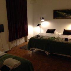 Отель Rye Дания, Копенгаген - отзывы, цены и фото номеров - забронировать отель Rye онлайн удобства в номере фото 2