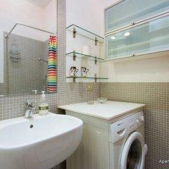 Отель Orto Италия, Флоренция - отзывы, цены и фото номеров - забронировать отель Orto онлайн ванная