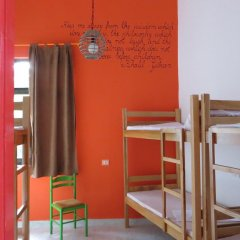 Отель Hostel Durres Албания, Дуррес - отзывы, цены и фото номеров - забронировать отель Hostel Durres онлайн комната для гостей фото 5