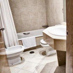 Отель Villa De Llanes 3* Стандартный номер с различными типами кроватей фото 5