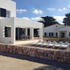 Отель Nure Villas Mar y Mar Испания, Кала-эн-Бланес - отзывы, цены и фото номеров - забронировать отель Nure Villas Mar y Mar онлайн