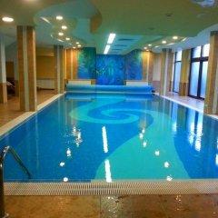Отель Aparthotel Winslow Highland Болгария, Банско - отзывы, цены и фото номеров - забронировать отель Aparthotel Winslow Highland онлайн бассейн