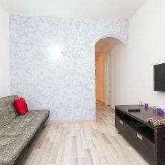 Отель Apartamentos Alejandro Барселона комната для гостей фото 4