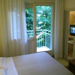 Hotel Capri 2* Номер категории Эконом фото 4