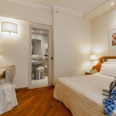 Отель Laurus Al Duomo 4* Стандартный номер с двуспальной кроватью фото 10