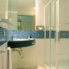 Отель Idea San Siro 4* Стандартный номер фото 14
