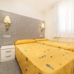 Отель Apartamentos Mix Bahia Real Студия с различными типами кроватей фото 14