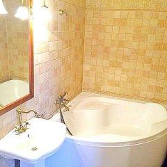Гостиница Интурист–Закарпатье ванная фото 2