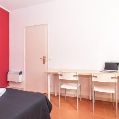 Отель Sardenya удобства в номере фото 2
