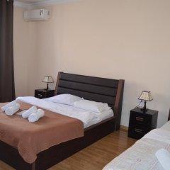 Отель Nine сейф в номере