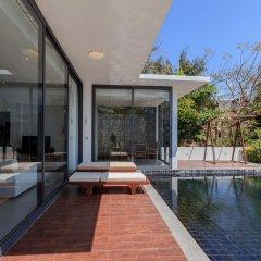 Отель IndoChine Resort & Villas 4* Апартаменты с разными типами кроватей фото 8