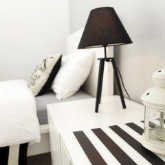 Апартаменты Warsawrent Hit Apartments удобства в номере