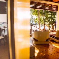 Отель Cokes Surf Camp Остров Гасфинолу питание