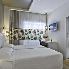 Hotel Caravel 4* Стандартный номер фото 5