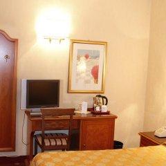 Отель Pace Helvezia 4* Стандартный номер с различными типами кроватей
