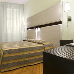 Hotel Memphis 4* Стандартный номер с различными типами кроватей фото 6