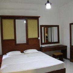 Отель Sagala Bungalow Шри-Ланка, Калутара - отзывы, цены и фото номеров - забронировать отель Sagala Bungalow онлайн комната для гостей фото 5