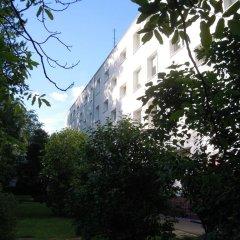 Отель Apartament przyjazny Iwicka Варшава