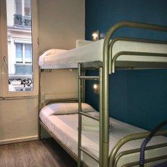 Plug Inn Boutique Hostel Номер Эконом с различными типами кроватей фото 3