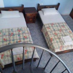 Отель Roula Villa 2* Семейные апартаменты с двуспальной кроватью