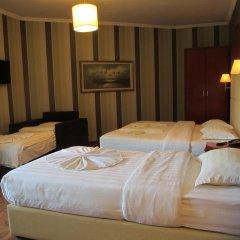 Bel Conti Hotel 4* Стандартный номер с различными типами кроватей