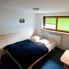 Отель Willa Ustronie Закопане комната для гостей