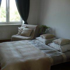 Отель Narodowy Apartament Варшава комната для гостей