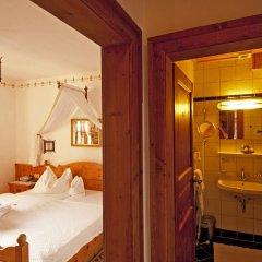 Hotel Schloss Thannegg 4* Стандартный номер с двуспальной кроватью фото 3