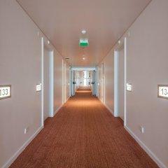 Отель MH Peniche 4* Люкс разные типы кроватей фото 13