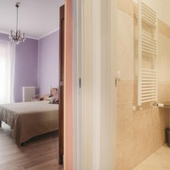 Отель A Roman Tale B&B ванная