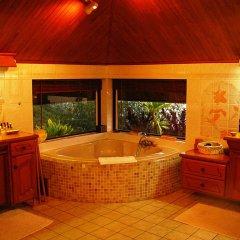 Отель Te Tavake by Tahiti Homes Французская Полинезия, Пунаауиа - отзывы, цены и фото номеров - забронировать отель Te Tavake by Tahiti Homes онлайн спа