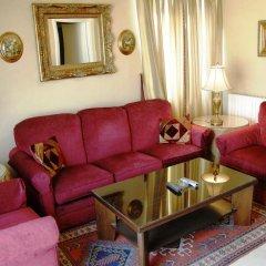 Gondola Hotel & Suites 3* Стандартный номер фото 2