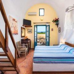 Hotel Kalimera 3* Стандартный номер с различными типами кроватей фото 2
