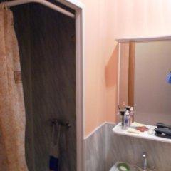 Мини-Отель Ю-Порт Номер Эконом разные типы кроватей фото 8