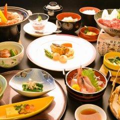 Отель Oya No Yu Япония, Айдзувакамацу - отзывы, цены и фото номеров - забронировать отель Oya No Yu онлайн питание фото 2