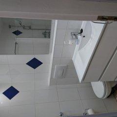 Отель HOVIMA Santa María ванная