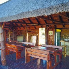 Отель Harmony Game Lodge Южная Африка, Аддо - отзывы, цены и фото номеров - забронировать отель Harmony Game Lodge онлайн детские мероприятия