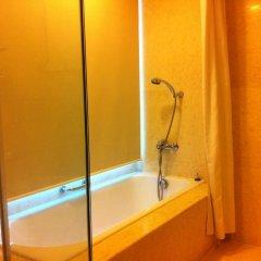Отель Fortune Select Metropolitan 4* Стандартный номер с различными типами кроватей