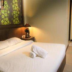 Отель Casanova Inn 2* Улучшенный номер с различными типами кроватей