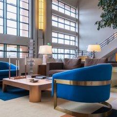 Отель Vincci Porto Порту детские мероприятия