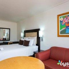 Отель Royal Reforma 4* Стандартный номер фото 12