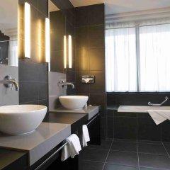 Отель Ramada Brussels Woluwe 3* Номер Бизнес фото 4