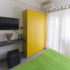 Отель Affittacamere Tiburstation 2 удобства в номере