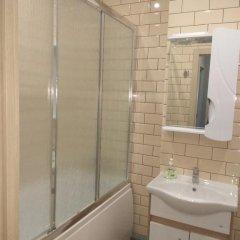 Мини-отель ДМ Апартаменты с различными типами кроватей фото 17
