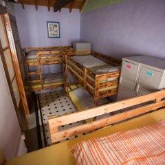 La Terrera Youth Hostel интерьер отеля фото 3