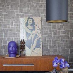 Отель The Soul Antwerp Студия фото 3