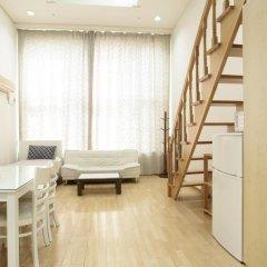 Отель NJoy Seoul Студия с различными типами кроватей фото 25